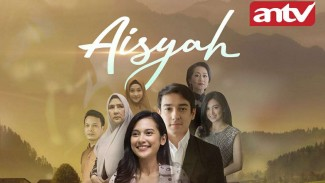 Serial terbaru ANTV, Aisyah