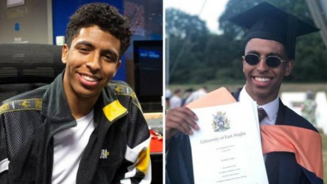 Mahasiswa bikin rap disertasi
