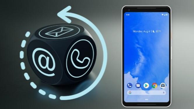 Kamu takur semua kontak di Smartphonemu hilang?. Untuk menghindari masalah tersebut, maka sebaiknya kamu menginstal aplikasi Backup Kontak di perangkat Android-mu.