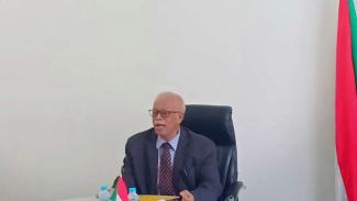 Duta Besar Sudan untuk Indonesia,Elsiddieg Abdulaziz Abdalla