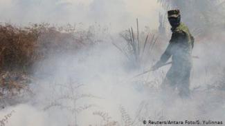 Reuters/Antara Foto/S. Yulinnas