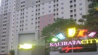 Apartemen Kalibata City, Pancoran, Jakarta Selatan (foto: ist)