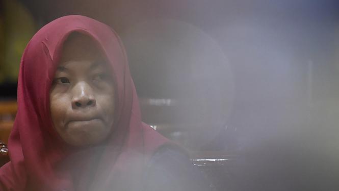 Rapat Pleno Terkait Amnesti Baiq Nuril
