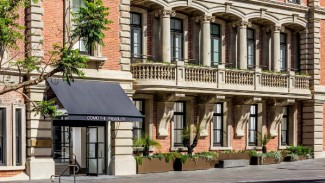 Hotel Como The Treasury Australia Barat
