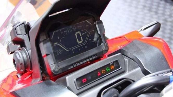 Panelmeter Honda ADV 150.