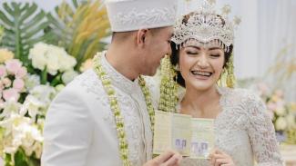 Siti Badriah menikah