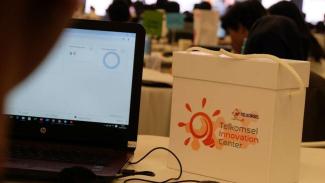 Telkomsel Innovation Center