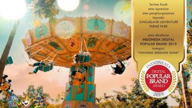 Jungleland Adventure Theme Park.