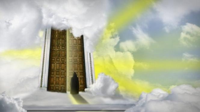 Pintu surga