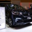 All New Suzuki Ertiga di GIIAS 2019