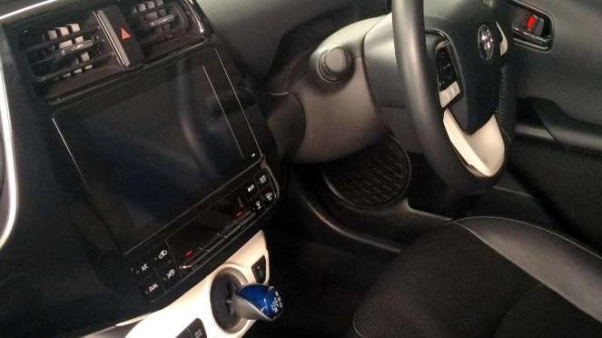 Toyota Prius PHEV
