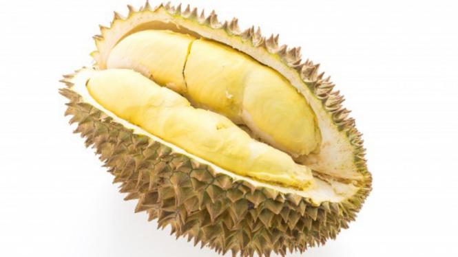Durian/duren.