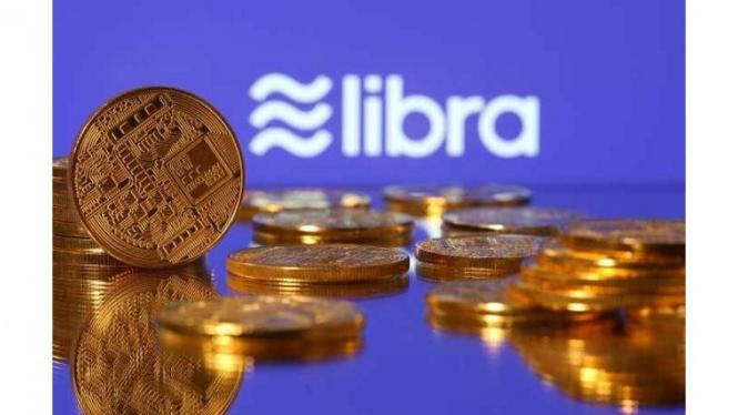 libra, mata uang digital, duit