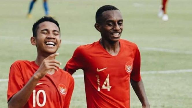 Jadwal Siaran Langsung Timnas U-16 dan Liga 1 Hari Ini