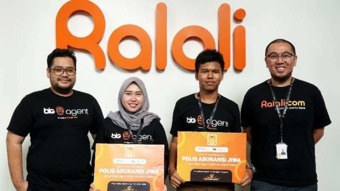 Ralali.com.