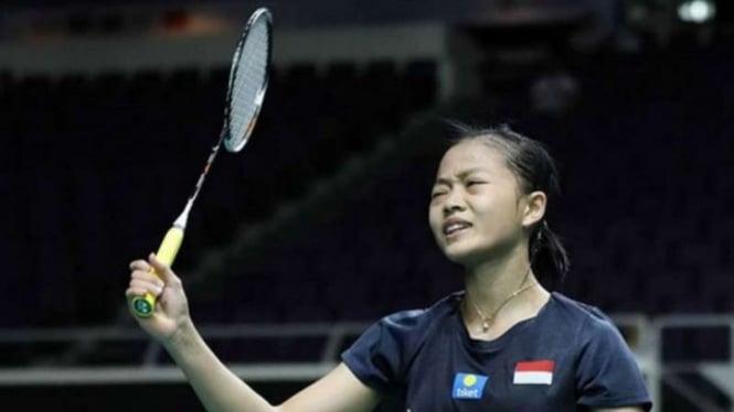 Tunggal putri Indonesia, Fitriani