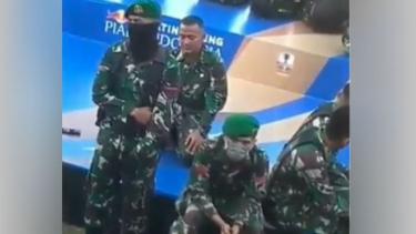 Anggota TNI