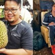 Durian The Rock