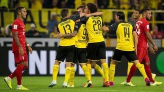 Laga Der Klassiker, Borussia Dortmund kontra Bayern Munich