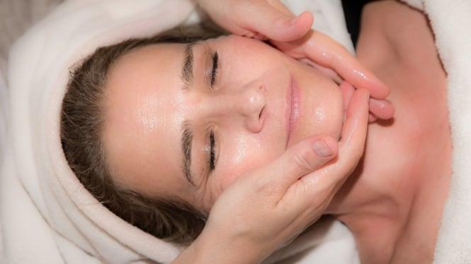 Perawatan kulit wajah
