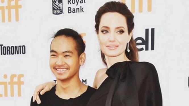3 Fakta Maddox Anak Angelina Jolie Dan Brad Pitt Yang Kuliah Di Korea