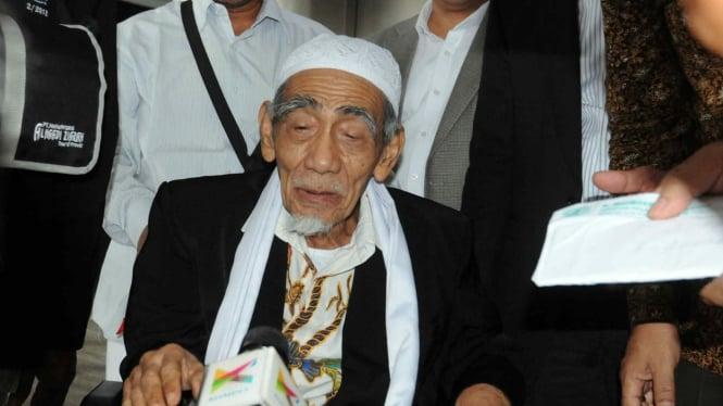 Maimoen Zubair
