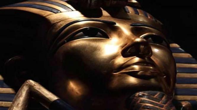 Makam Raja Tut