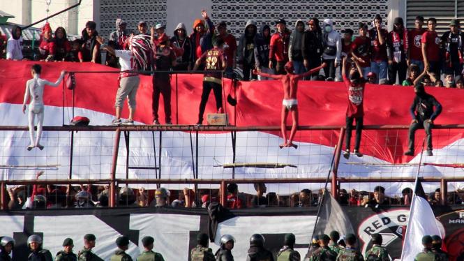 Kalahkan Persija Jakarta, PSM Makassar Juarai Piala Indonesia 2019