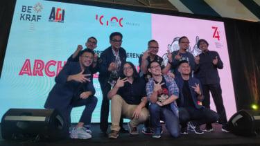 10 inovator game Indonesia akan berangkat ke Jerman