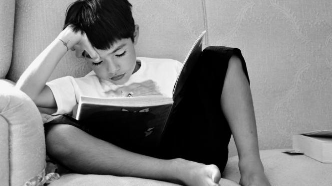 Cara cepat belajar membaca dan menulis