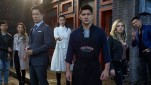 Wu Assassins.