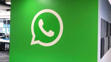 Kantor pusat WhatsApp