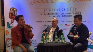 Jakarta Weekday Fest