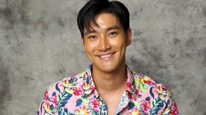 Choi Siwon.