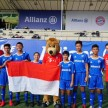 Anak Indonesia ke Bayern Munich