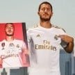 Megabintang Real Madrid, Eden Hazard