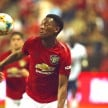 Penyerang Manchester United, Anthony Martial
