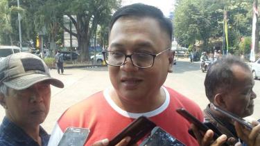 Wakil Wali Kota Depok Pradi