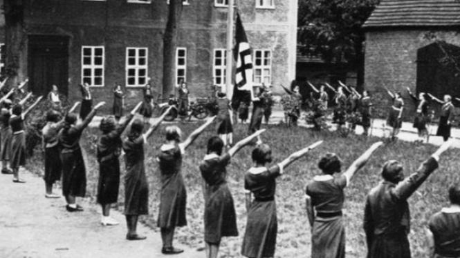 Wanita Nazi