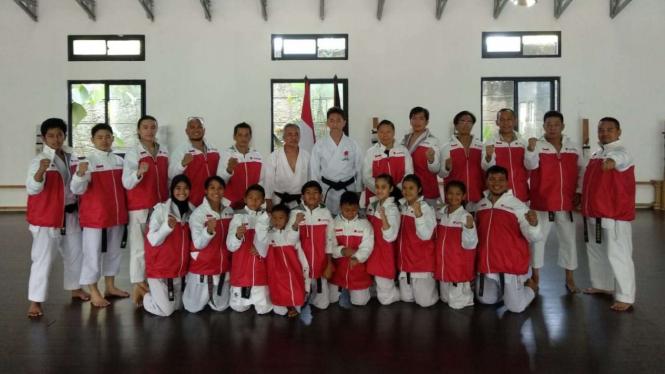 Japan Karate Indonesia