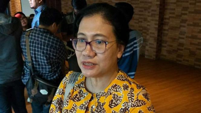 Belum Konsentrasi dengan Politik, SBY Sedang Rawat Ibunya yang Sakit
