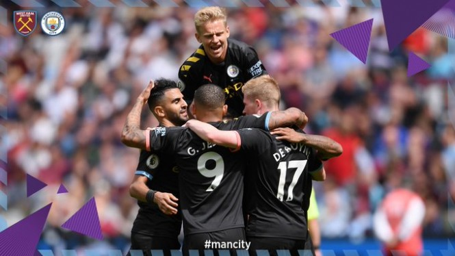 Hasil Pertandingan Bola Rabu dan Kamis Dini Hari 18-19 September 2019