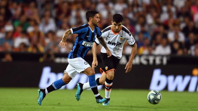 Valencia vs Inter Milan