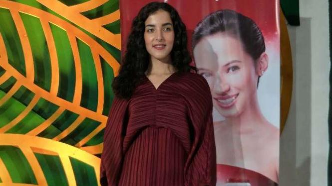 Beauty influencer Tasya Farasya.