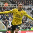 Pemain Arsenal, Pierre-Emerick Aubameyang
