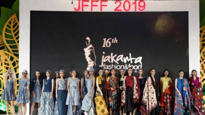 JFFF 2019