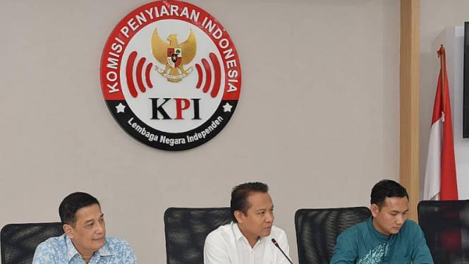 Rapat KPI