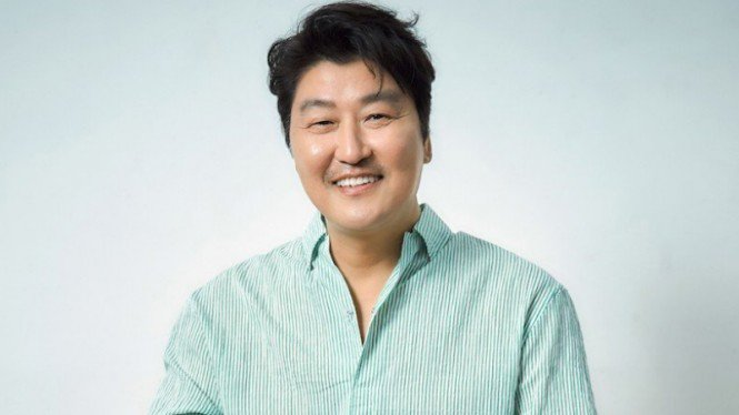 Song Kang Ho.
