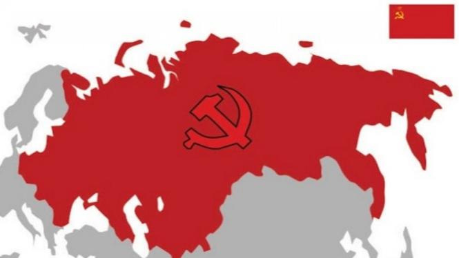 Negara yang dihapus dari peta dunia