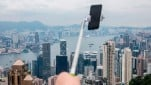 Hong Kong is one of the world`s most visited cities - Getty Images